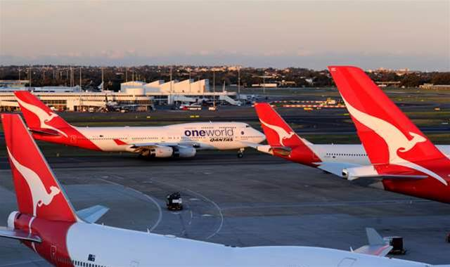 Qantas announces frequent flyer program for small to medium businesses