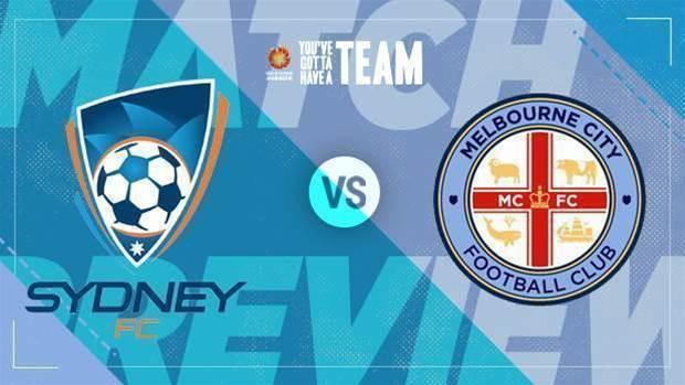 Preview: Sydney v City