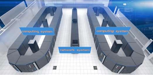 Meet the world's new most powerful supercomputer
