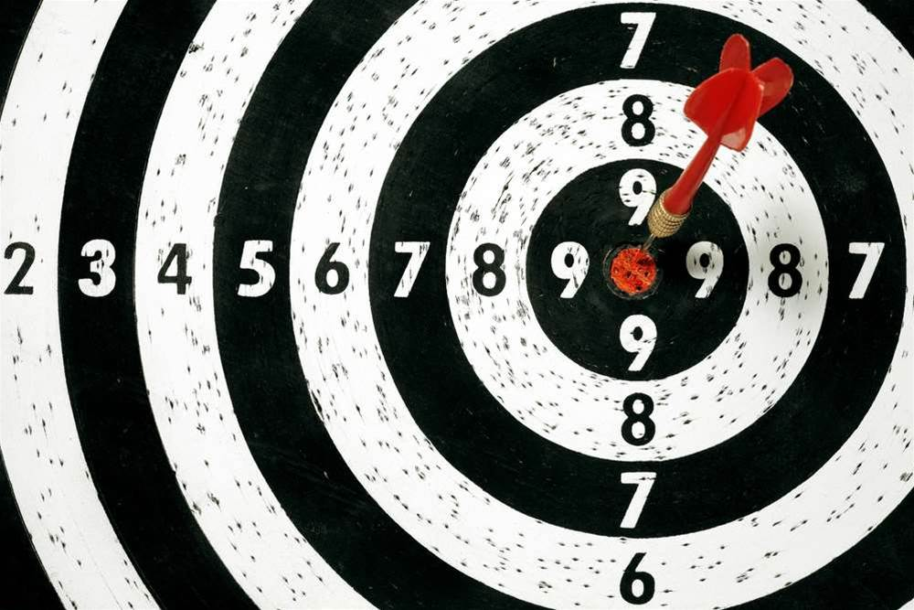 Keeping outsourcing on target