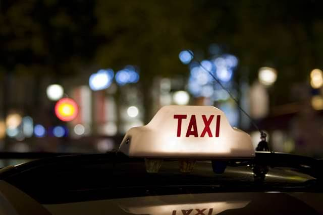 Real-time data aims to rank the best and worst cabbies