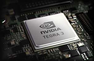 Tegra 3 boosts Nvidia sales