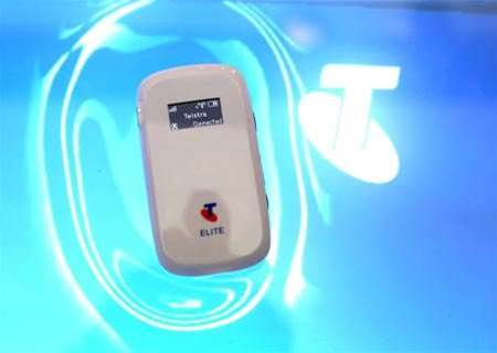 First Look: Telstra's Elite Mobile Wi-Fi, a better wireless broadband solution?