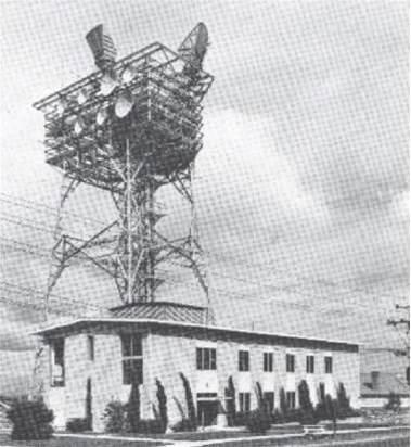 'Rare' Telstra lattice tower beats heritage listing