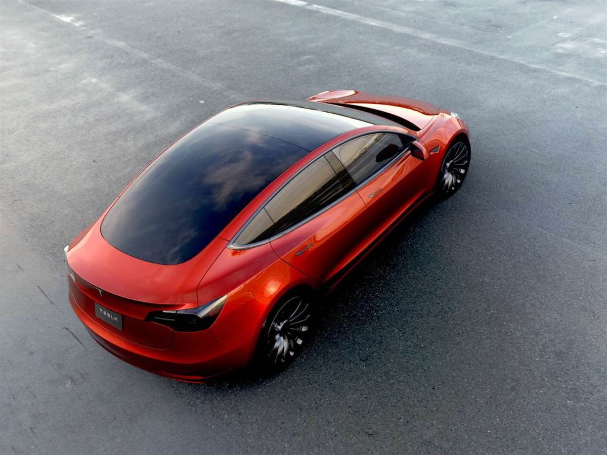 Tesla Motors' gargantuan Gigafactory will open on 29 July