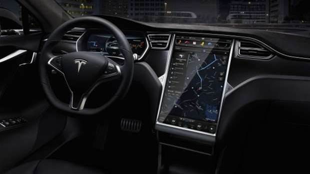 New Tesla Model S feature makes long drives more relaxing