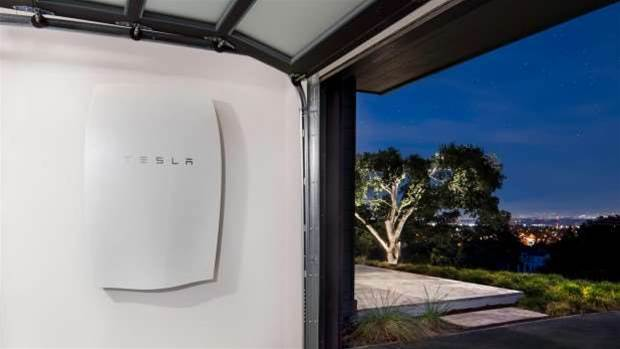 Elon Musk readies 'Part 2' of his Tesla master plan