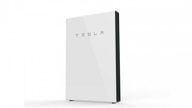 Elon Musk says new home battery can end South Australia's blackouts