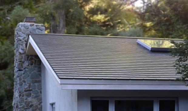 Explainer: What is Elon Musk's Solar Roof?
