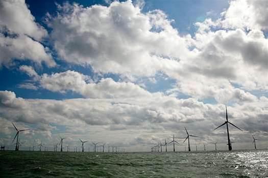Japan's Richest Man Unveils Scheme for $26 Billion Renewable Energy Supergrid
