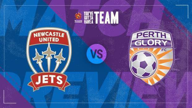 Preview: Jets v Glory