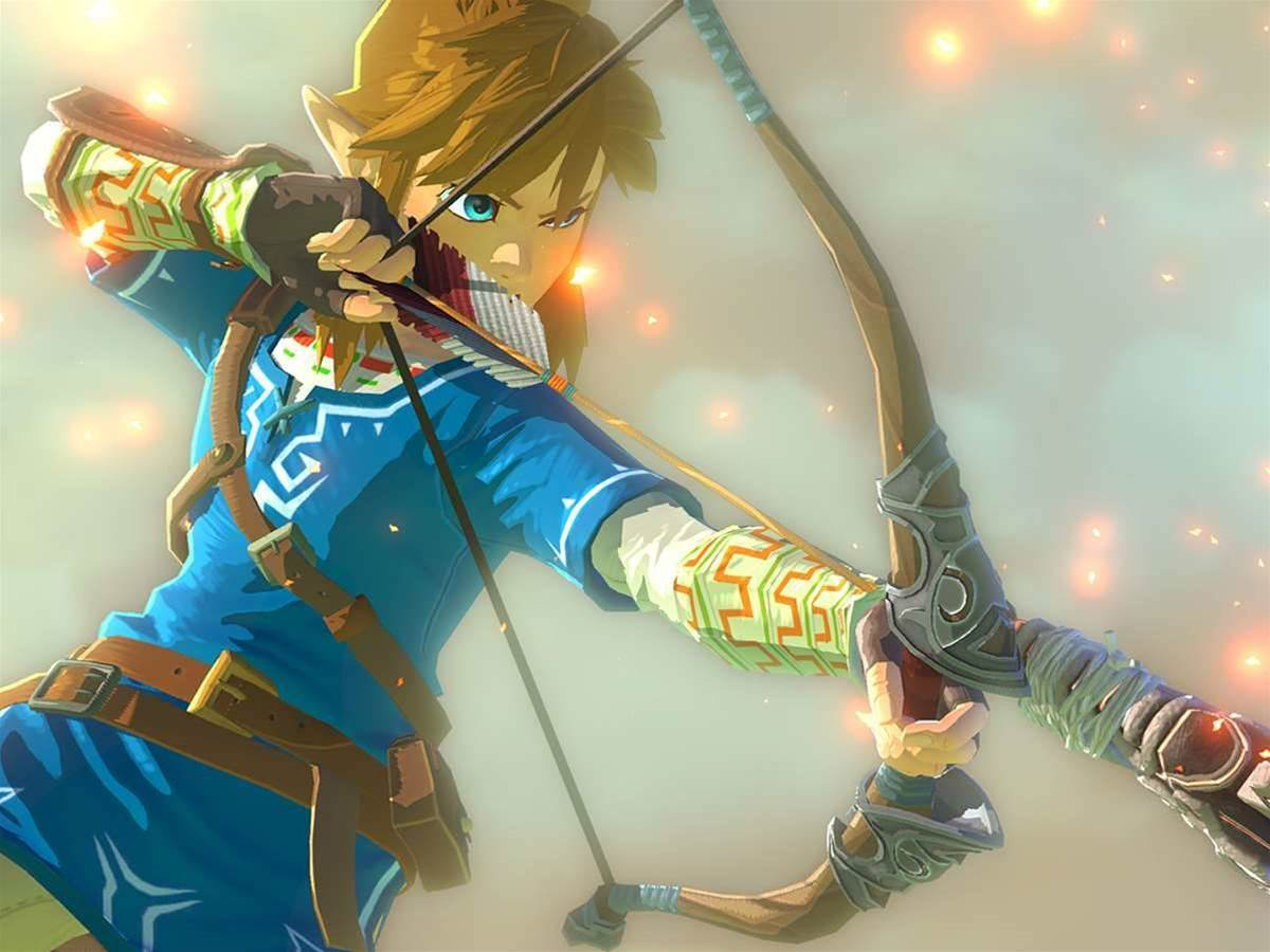 Nintendo NX arrives March 2017, bringing Zelda along for the ride