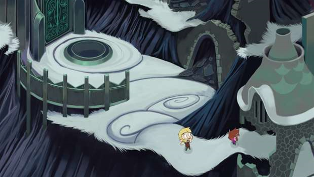 The Little Acre: A love letter to Broken Sword