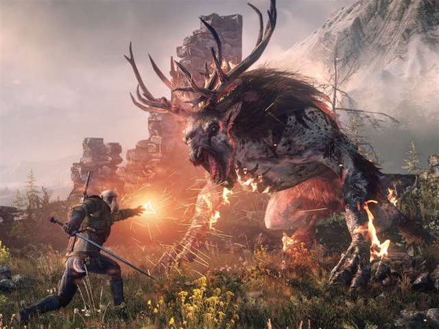 Review: The Witcher 3: Wild Hunt