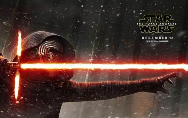 Did Twitter ruin Star Wars: The Force Awakens?