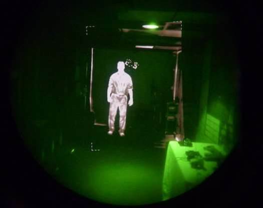 The Next Generation of Night-Vision Goggles