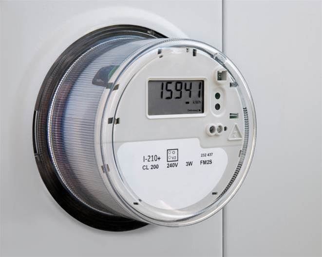 Can smart meters be blown up? We'll let you decide....