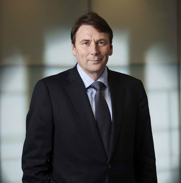 Ex-Telstra boss David Thodey lands at CSIRO