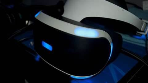 Hands-on Preview: PlayStation VR