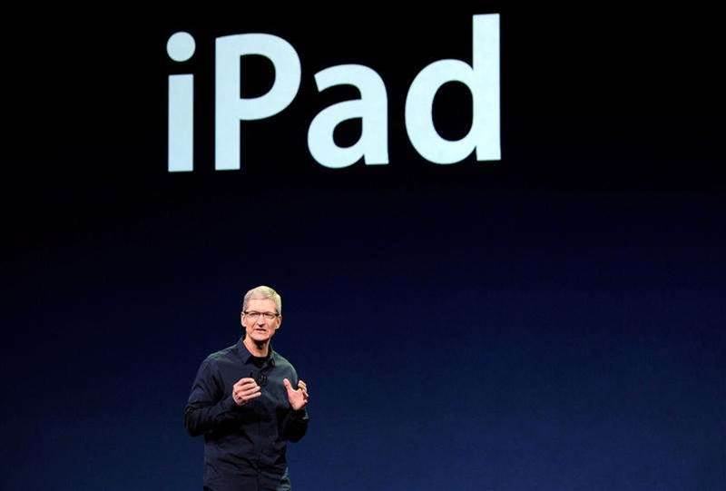 Apple CEO earns US top dollar