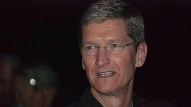 Apple reports record $18.4 billion quarterly profit...