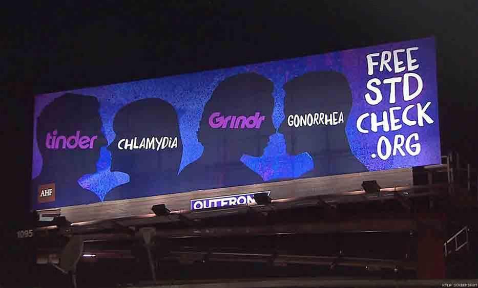 Tinder adds STD testing locator to end feud