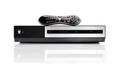 1 terabyte TiVo XL lands in Australia