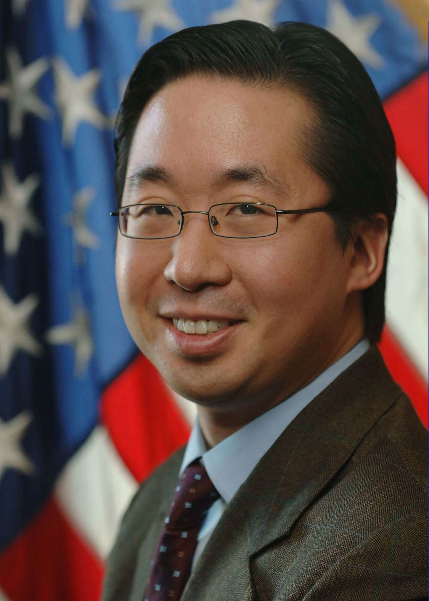 White House replaces federal CTO