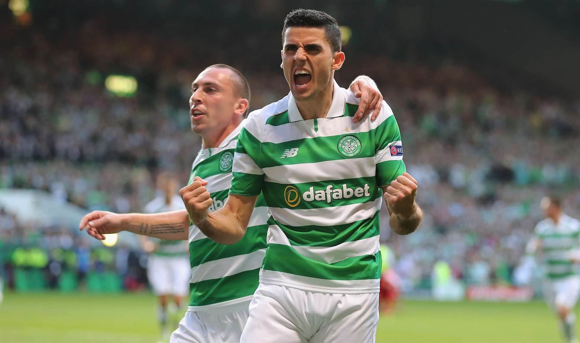 Rogic stars in Celtic thriller