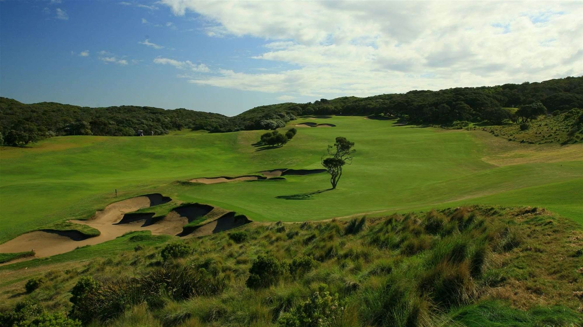 TOP-100 SPOTLIGHT: Portsea Golf Club