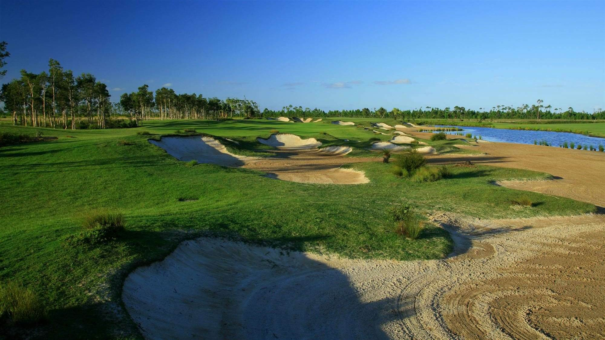 TOP-100 SPOTLIGHT: Pacific Harbour Golf & Country Club