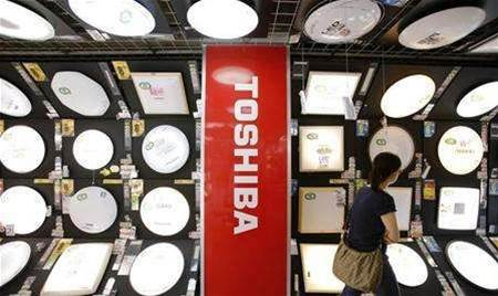 Toshiba, SanDisk to build $US4 bn flash memory plant
