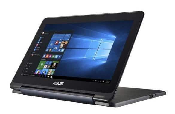 Review: Asus Transformer Book Flip TP200SA