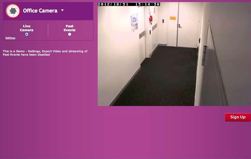 TPG shifts into video surveillance