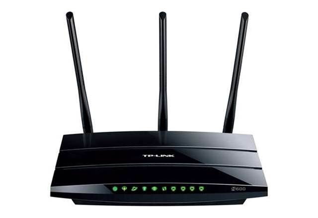 TP-Link router exploit discovered