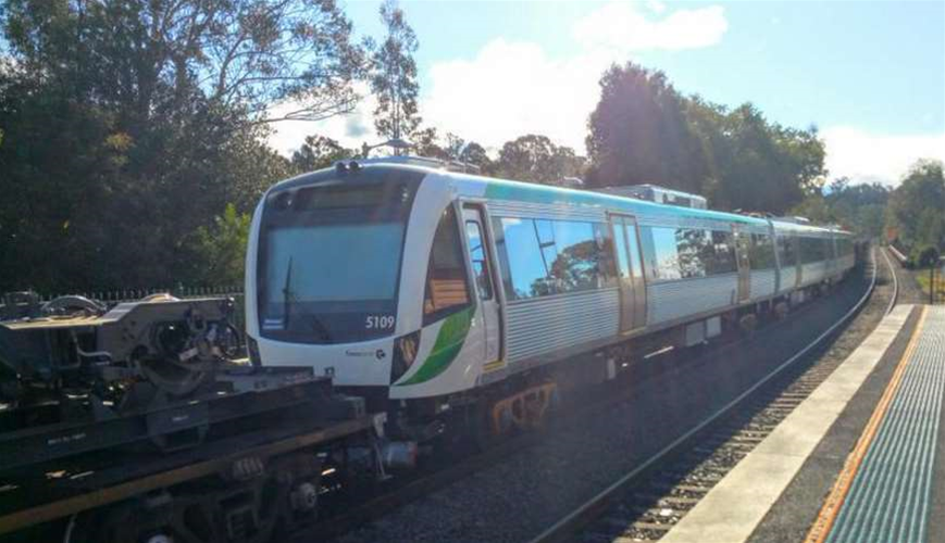 Perth public transport users promised free wi-fi