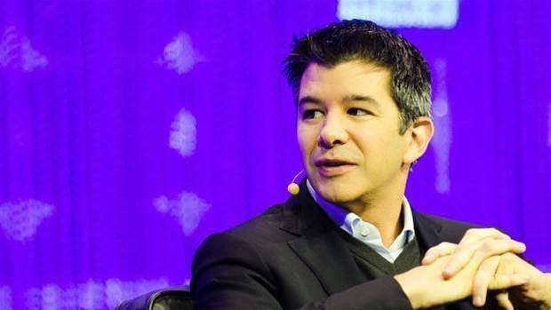 Uber: a company where scandal is as common as morning coffee