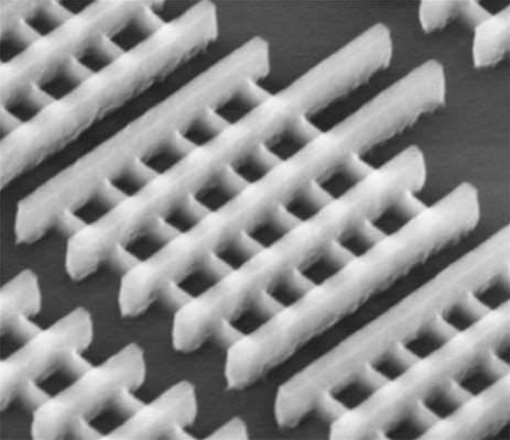 "Intel unveils new ""Tri-Gate"" transistors"
