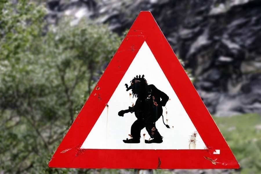 Defining the patent troll