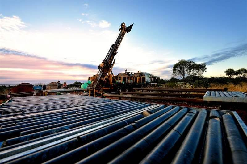 Tropicana gold mine hands off comms work