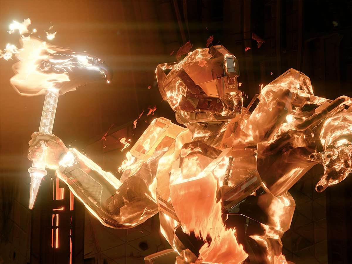 Microtransaction emotes in Destiny will fund new, free content