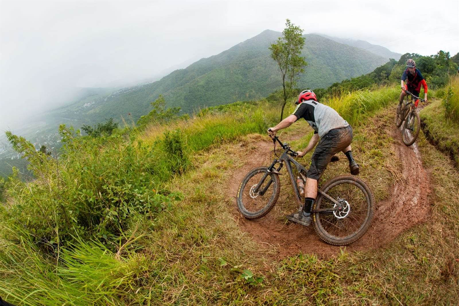 Day tripping - adventures by bike in Tropical North Queensland