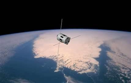 NBN satellite triallers treated to download spree