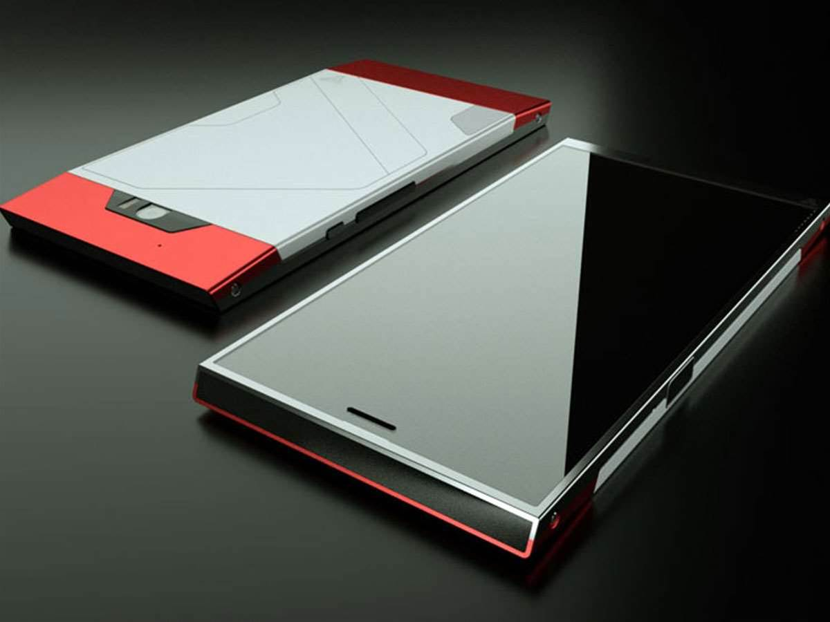 The Turing Phone is stronger and more secure than Alcatraz