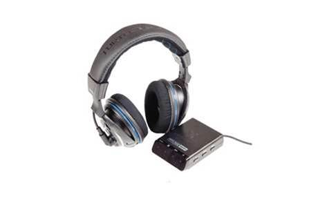 Turtle Beach Earforce PX4
