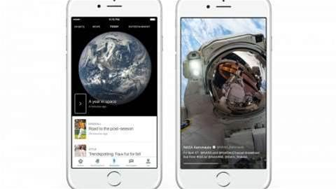 Twitter Moments promises curated tweets