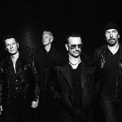 Rock Band 4 adds U2 songs