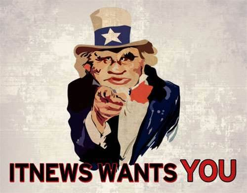 Big changes afoot at iTnews