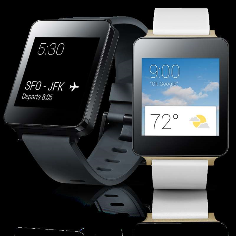 Review: LG G Watch