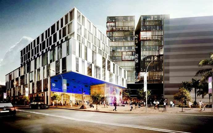Wollongong Uni campus to become a 'living laboratory' for student tech